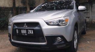 Spesifikasi Mitsubishi Outlander Sport PX 2013: Mobil Tangguh Dengan Fitur Mumpuni
