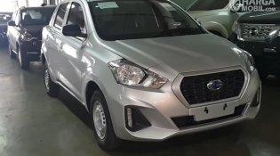 Spesifikasi Mobil Datsun GO Panca D MT 2018 : Hatchback Harga Terjangkau Yang Nyaman