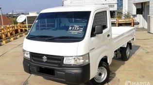 Spesifikasi Suzuki Carry Pick Up Facelift 2021: Beberapa Pembaruan Dilakukan