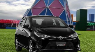 Spesifikasi Toyota Yaris GR Sport 2021 : Buat Anak Muda Lebih Bergaya