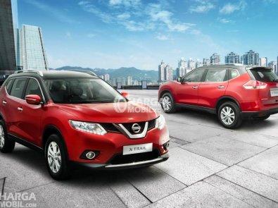 Daftar Harga Nissan Pada Tahun 2018