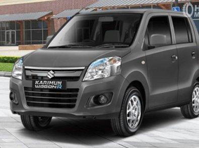 Daftar Harga Suzuki Karimun Wagon R: Mobil Mungil Cocok Untuk Perkotaan