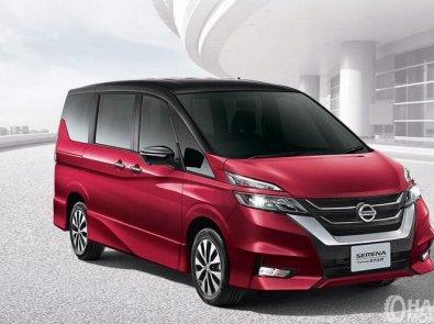 Daftar Harga All New Nissan Serena 2019: Mobil MPV Kelas Premium Dengan Teknologi Canggih