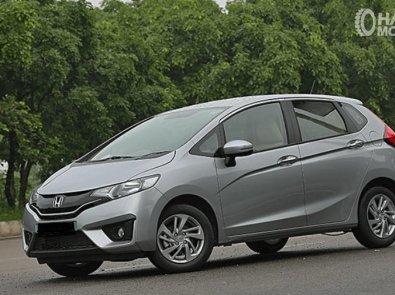 Daftar Harga Honda Jazz 2019 : Mobil Sporty Idaman Anak Muda