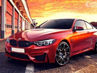 Daftar Harga BMW M4 2019 : Beberapa Peningkatan Dilakukan Pada Seri Ini