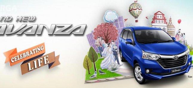Review Toyota Avanza 2018: Tetap Bertahan Meski Diguyur Hujan Rivalitas