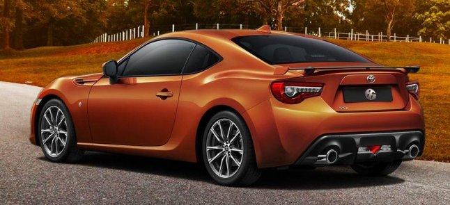 Review Toyota 86 2018: Tampil Dengan Gaya Modern Tanpa Kehilangan Nuansa Vintage