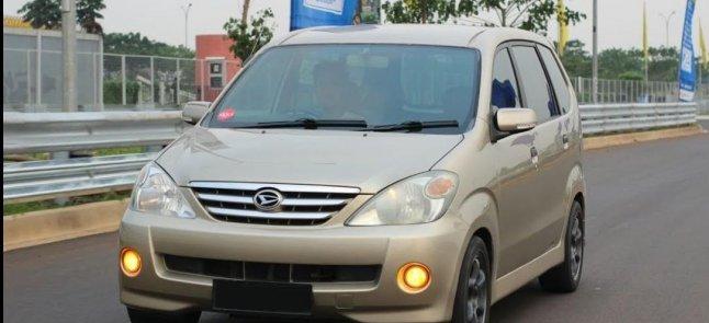 Review Daihatsu Xenia 2004 : Generasi Pertama Xenia Untuk Orang Indonesia