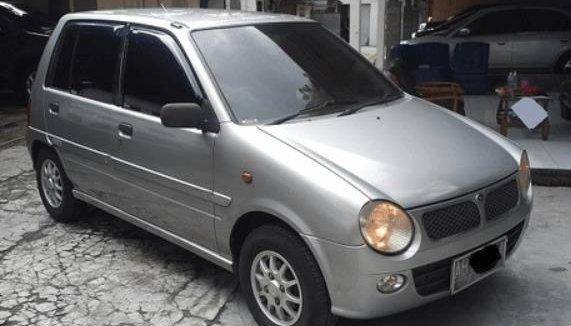 Review Daihatsu Ceria 2003: Mobil Irit BBM Sebelum LCGC