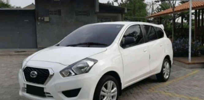 Review Datsun GO+ Panca 2014: Mobil LCGC Cocok Untuk Kendaraan Keluarga