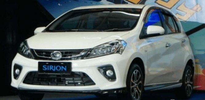 Review Daihatsu Sirion 2020 : Tampilan Jadi Lebih Modis Dengan Fitur Lengkap