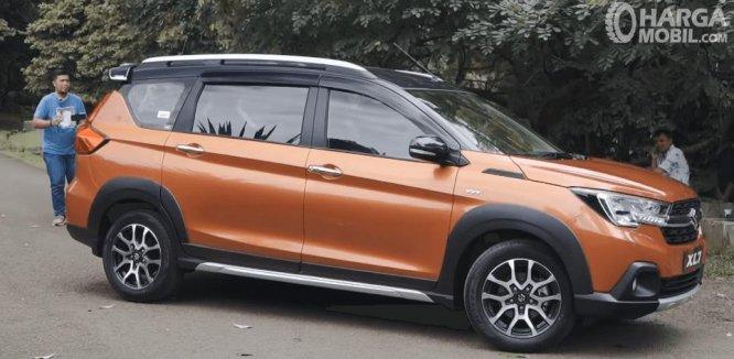 Spesifikasi Suzuki XL7 Alpha AT 2020 : Crossover Nyaman Untuk Keluarga Tercinta